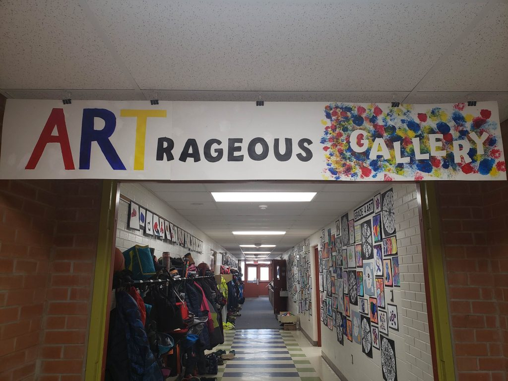 Artrageous Gallery